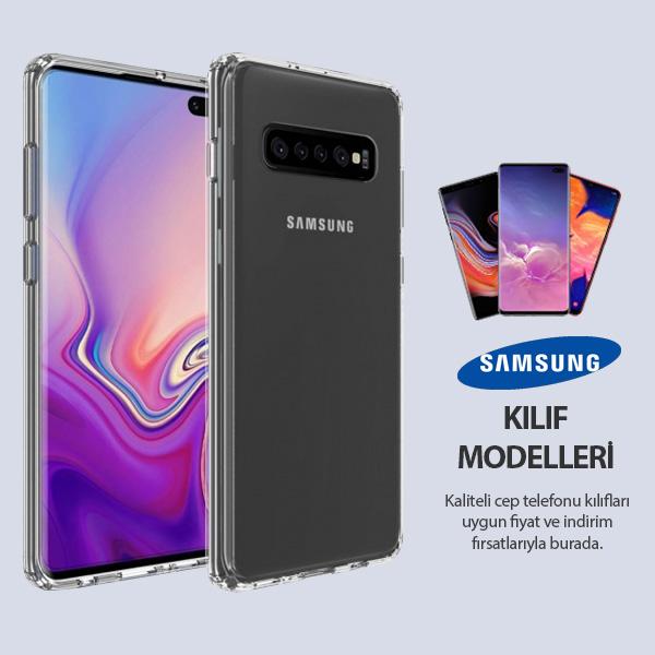 Galaxy Kılıf Modelleri
