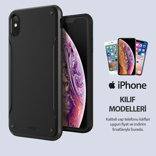 iPhone Kılıf Modelleri